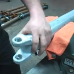 Retube / Lengthen  Driveshaft