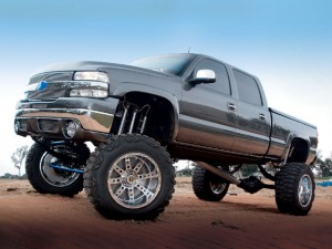 driveshafts for lifted trucks mesa az