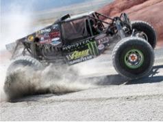driveshaft for desert racing