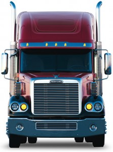 Driveshafts for Semis and Heavy Duty Trucks